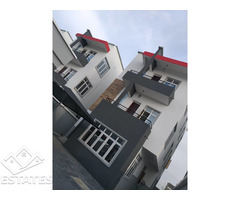 5 bed room duplex  in lekki