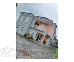 5 bedroom spaciously detached duplex aja
