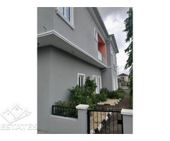 5bed rooms duplex