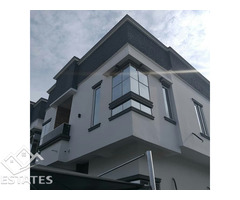 4 bedroom duplex in Lekki county